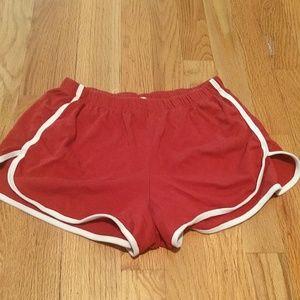 Brandy Melville/John Galt shorts